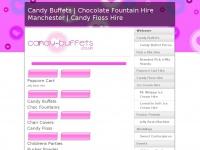 candy-buffets.co.uk Thumbnail