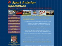 sportaviationspecialties.com