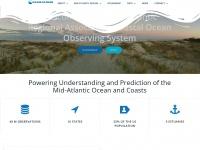 maracoos.org Thumbnail