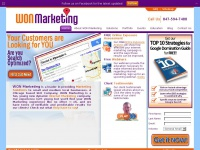 wonmarketing.com
