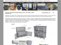 bespoke-materials-handling.co.uk
