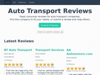autotransportreviews.com