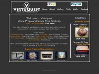 Virtuquest.com