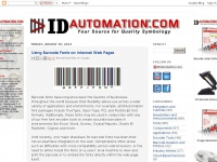 Idautomation.blogspot.com
