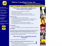 mulveyconsulting.com