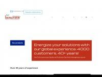 datalyzer.com