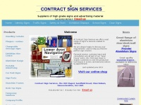 contractsignservices.co.uk