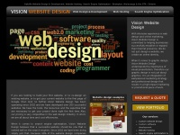visionwebsitedesign.ca
