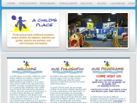 A-childs-place.org