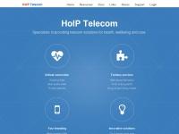 hoip-telecom.com