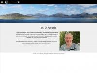David Woods' Homepage
