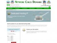 dedicatedhostingip.com