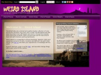 weirdisland.co.uk