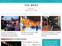 Thebrief.org