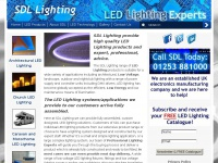 sdllighting.co.uk