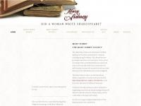 Marysidneysociety.org