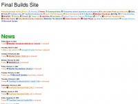 finalbuilds.com