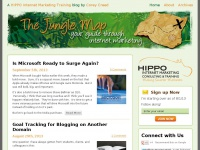thejunglemap.com