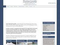 horshamlaundry.co.uk