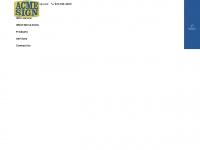 acmesigncorp.com