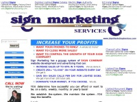 signmarketingservices.com