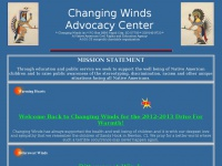 Changingwinds.org