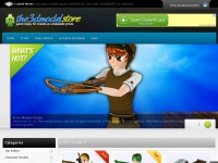 the3dmodelstore.com