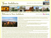 Tourandalucia.co.uk
