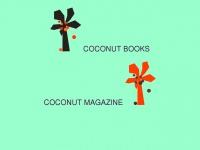 Coconutpoetry.org