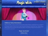 Magicwish.co.uk