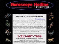 horoscopehotline.net