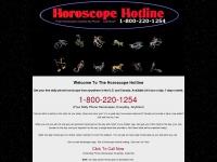 horoscopehotline.net Thumbnail