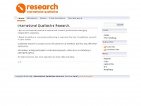Iqresearch.org