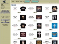 Getrightproductions.net - Quality Christian Shirts