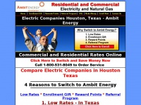 Electriccompanieshoustontexas Com Customer Reviews
