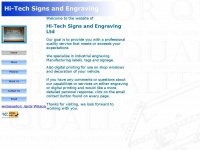 hi-techsigns.co.uk