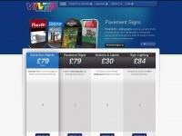 vividsigns.co.uk