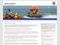 Caisterlifeboat.org.uk