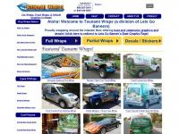 tsunamiwraps.com