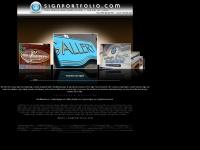 signportfolio.com