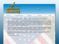 shinersigns.com