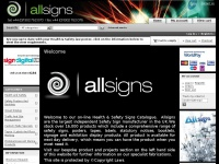 allsigns.co.uk