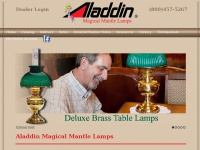 aladdinlamps.com