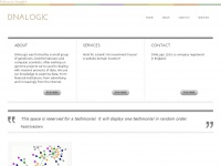 Dnalogic.co.uk