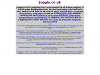 juggle.co.uk