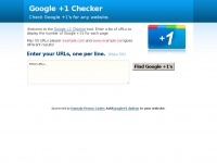 google1checker.com