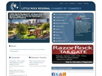 Little Rock Regional Chamber of Commerce