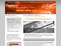 cepheuswebdesign.co.uk