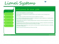 lionelsystems.co.uk