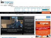 Cyprus Weekly News in Cyprus, UK, World, Cyprus Football News & Tennis News - Home